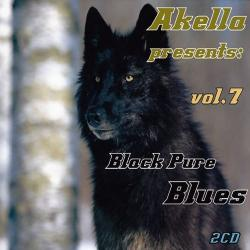 VA - Akella Presents: Black Pure Blues Vol 7 (2CD)