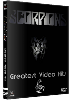 Scorpions - Greatest Video Hits