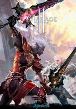Клиент Lineage2 Interlude для сервера LIIClassic.ru