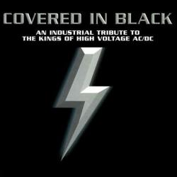 VA - Covered In Black: An Industrial Tribute To The Kings Of High Voltage AC/DC