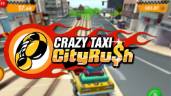 [Android] Crazy Taxi City Rush 1.3.0