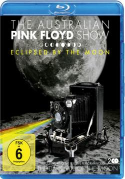 The Australian Pink Floyd Show - Eclipsed by the Moon Live in Germany