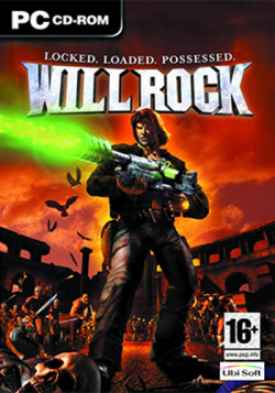 Will Rock [RePack by TheSecret]