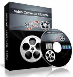 Xilisoft Video Converter Ultimate 7.8.5.20141031 + RUS
