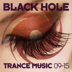 VA - Black Hole Trance Music: [09-15]