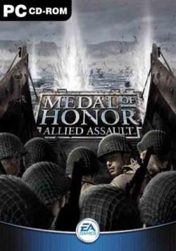 Medal of Honor Allied Assault Complete Edition [3 в 1] [RePack by RG Mechanics]