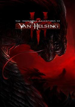 The Incredible Adventures of Van Helsing: Final Cut [RePack от SEYTER]