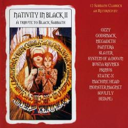 VA - Nativity in Black II - A Tribute to Black Sabbath