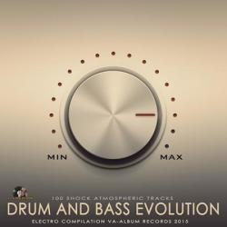 VA - Drum And Bass Evolution
