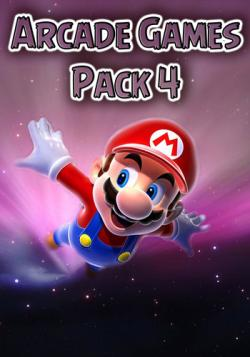 Arcade Games Pack 4