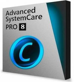 Advanced SystemCare Pro 8.0.3.621 DC 12.01.2015