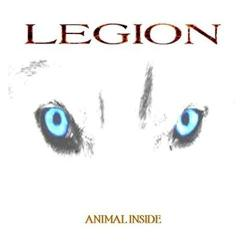 Legion - Animal Within