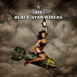 Black Star Riders - The Killer Instinct (Limited Edition 2CD-Digbook)