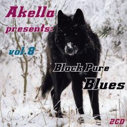 VA - Akella Presents: Black Pure Blues Vol 8 (2CD)