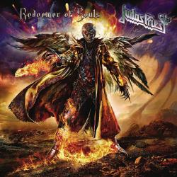 Judas Priest - Redeemer Of Souls (Deluxe Edition 2CD)
