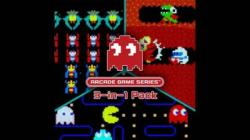 Arcade Games Pack 1