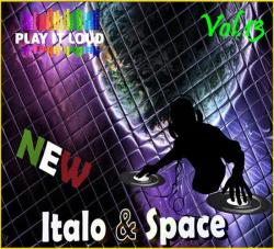 VA - Italo and Space Vol. 13