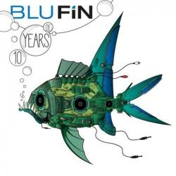 VA - 10 Years Of BluFin