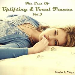 VA - The Best Of Uplifting Vocal Trance, Vol.3