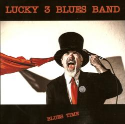 Lucky 3 Blues Band - Blues Time