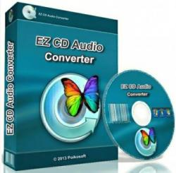EZ CD Audio Converter 1.3.4.1 Ultimate RePack