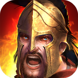 [Android] Rise of Sparta: War and Glory 1.5.6