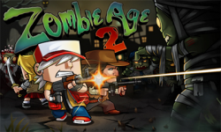 [Android] Zombie Age 2 1.1.5