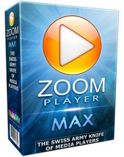 Zoom Player MAX 9.5.0 Portable