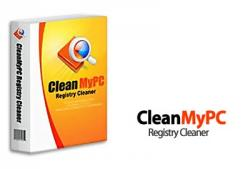 CleanMyPC Registry Cleaner 4.31 4.31