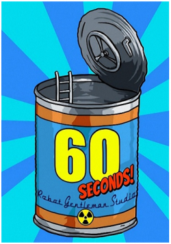 60 Seconds! [RePack от Other s]