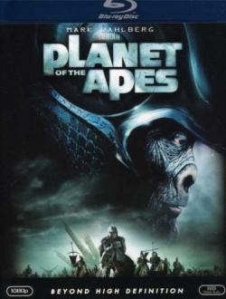 Планета обезьян / Planet of the Apes DUB