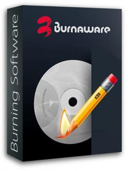 BurnAware Professional 6.7 Final + RePack