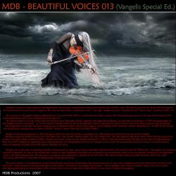[MDB] BEAUTIFUL VOICES 013 (2007)