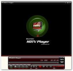 Blaze Video HDTV Player 6.0 RU/EN