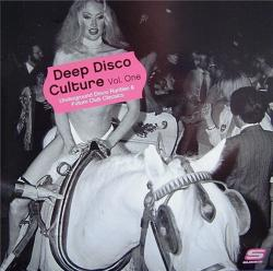 VA - Deep Disco Culture:Underground Disco Rarities & Future Club Classics (Vol. 1 & 2)