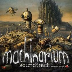 OST. Machinarium - Original Soundtrack
