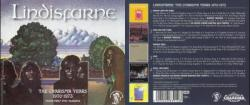 Lindisfarne / The Charisma Years 1970-1973 (4CD Box Set)