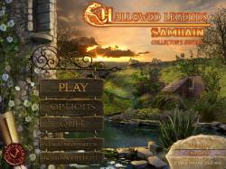 Hallowed Legends: Samhain - Collector's Edition