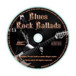 VA-Blues & Rock Ballads