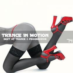 VA - Trance In Motion Vol.74