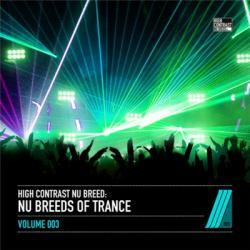VA - Nu Breeds Of Trance Vol 3