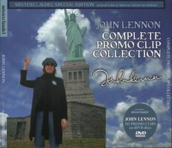 John Lennon - Complete Promo Clip Collection