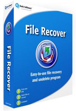 PC Tools File Recover 8.0.0.39 Final