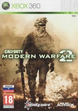 [Xbox360] Call of Duty: Modern Warfare 2 [PAL / RUSSOUND / LT+3.0]