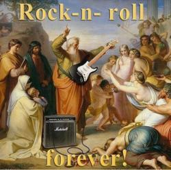 VA - Rock n Roll forever!