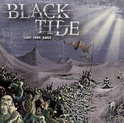 Black Tide-Light From Above