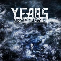 Years Since The Storm - Left Floating In The Sea