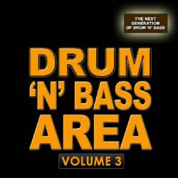 VA - Drum 'N' Bass Area 3: The Next Generation