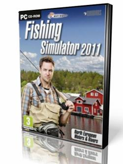 Fishing Simulator 2011 / Angeln 2011
