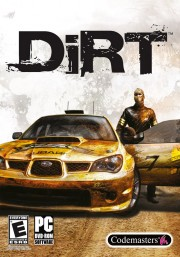 Colin McRae Rally: DIRT